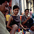 Chine : des hommes «achètent» leur fiancée au vietnam
