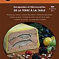 Le n°4 du magazine « gourmandises » est né !