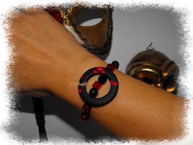 Bracelet d'Hallowee'n : Gorm