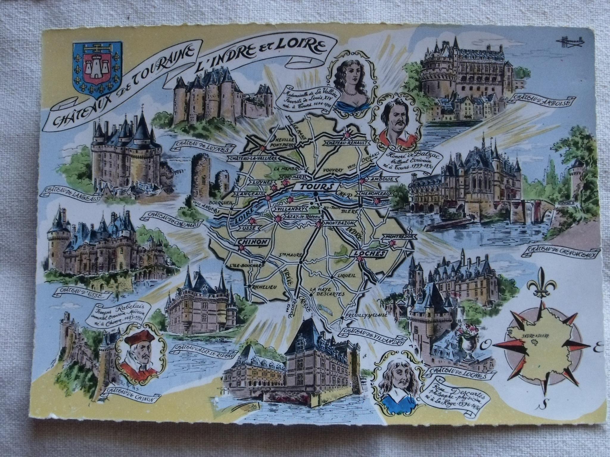 00 Indre et Loire