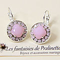 bijoux-mariage-soiree-temoin-cortege-boucles-d-oreilles-Aline-strass-et-cristal-rose-alabaster-et-rose-opal - Copie