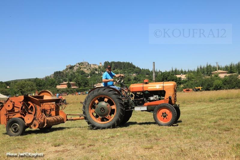 Photos JMP©Koufra 12 - Le Caylar - Fenaison - 13072019 - 0765