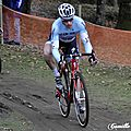 Final du challenge national de cyclo cross