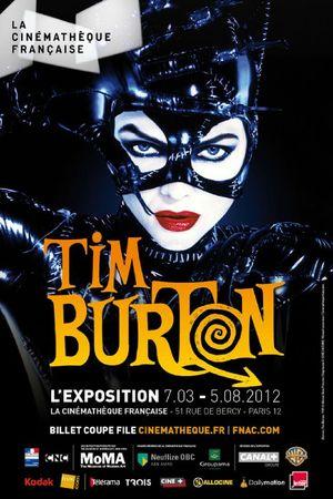 affiche-expo-tim-burton