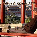 Pékin - La Colline du Charbon