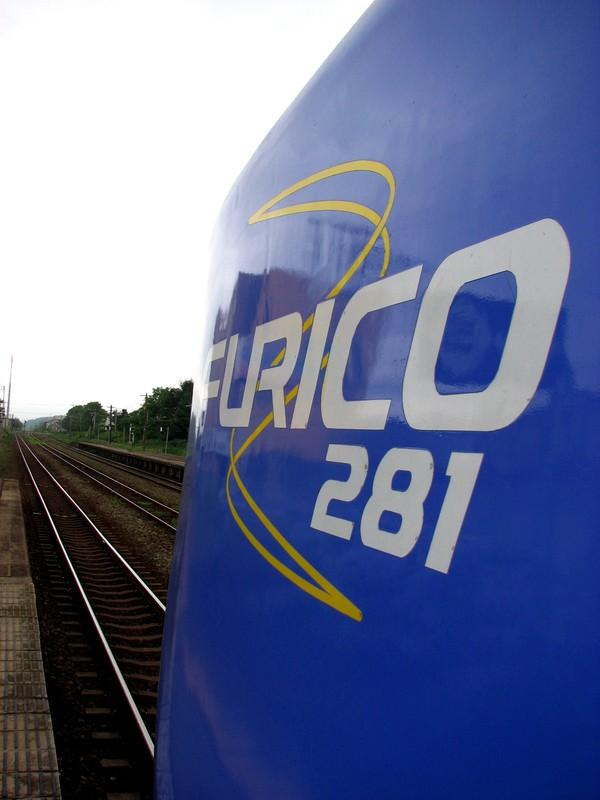 Furico 281