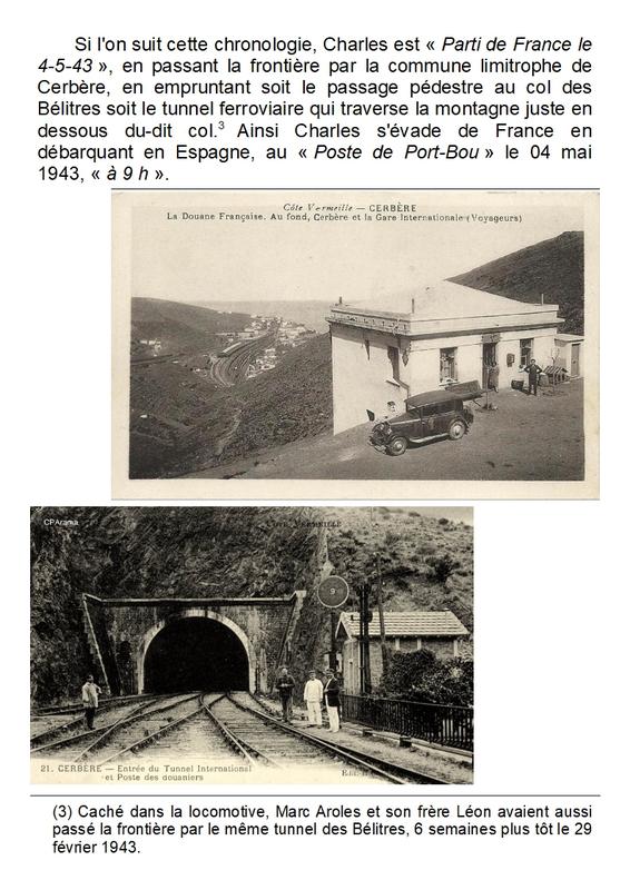 Charles Ouillé l'évadé de France - Page 6
