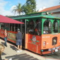 Tramway - Old Town San Diego