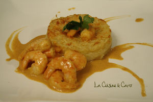 gratin_fruit_a_pain_curry_crevettes