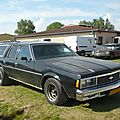 CHEVROLET Impala 4door Station Wagon Madine (1)
