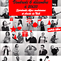 Concert de noël à alfortville ! (save the date!)