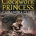 TID#3 Clockwork Princess 2015 edition