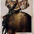 Pour la victoire, 3 ème emprunt de la défense nationale, 1917