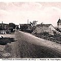 1916-04-27 Collonges en Charollais
