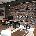Décoration espace pro (partie 2)