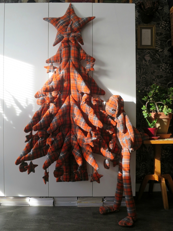 sapin orange