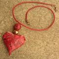 Collier pour la Saint valentin (vue 3)