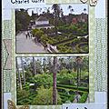 Pavillon de charles quint les jardins de l'alcazar