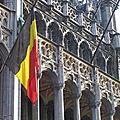 Un an sans gouvernement pour la belgique