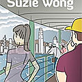 À la poursuite de suzie wong (for goodness sake, a novel of the afterlife of suzie wong) - james a. clapp