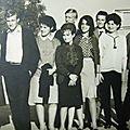 Khouribga 1967 Danielle Ballesta -Henri Guirao-MP Giannoli -Danielle Per_