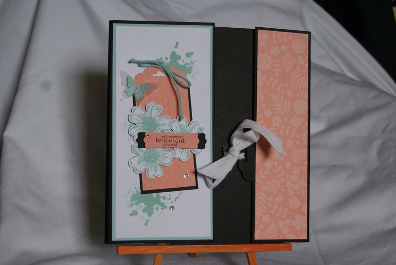 stampin up projet 092