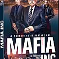 Concours mafia inc : des dvd et des blu ray à gagner pour voir une ambitieuse fresque sur la mafia