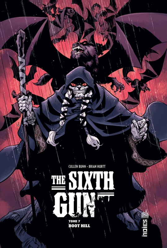 urban indies the sixth gun 07 boot hill