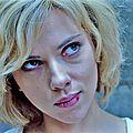 Lucy - de luc besson - août 2014