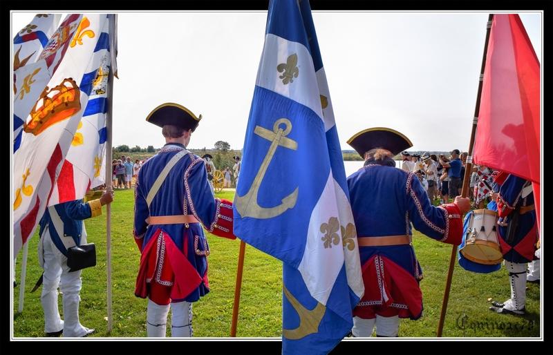 Rochefort démonstration de Tambours d'Aunis Saintonge (compagnie franches de la marine)