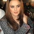 Preity et shahrukh : news