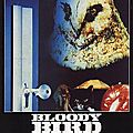 21. bloody bird de michele soavi