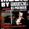 Music by generations