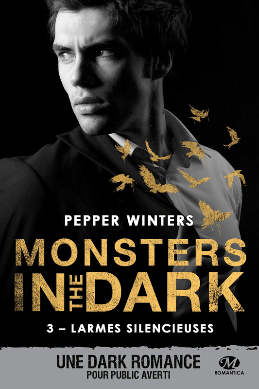 monsters in the dark 3