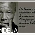 Liberté, paix et autres citations...