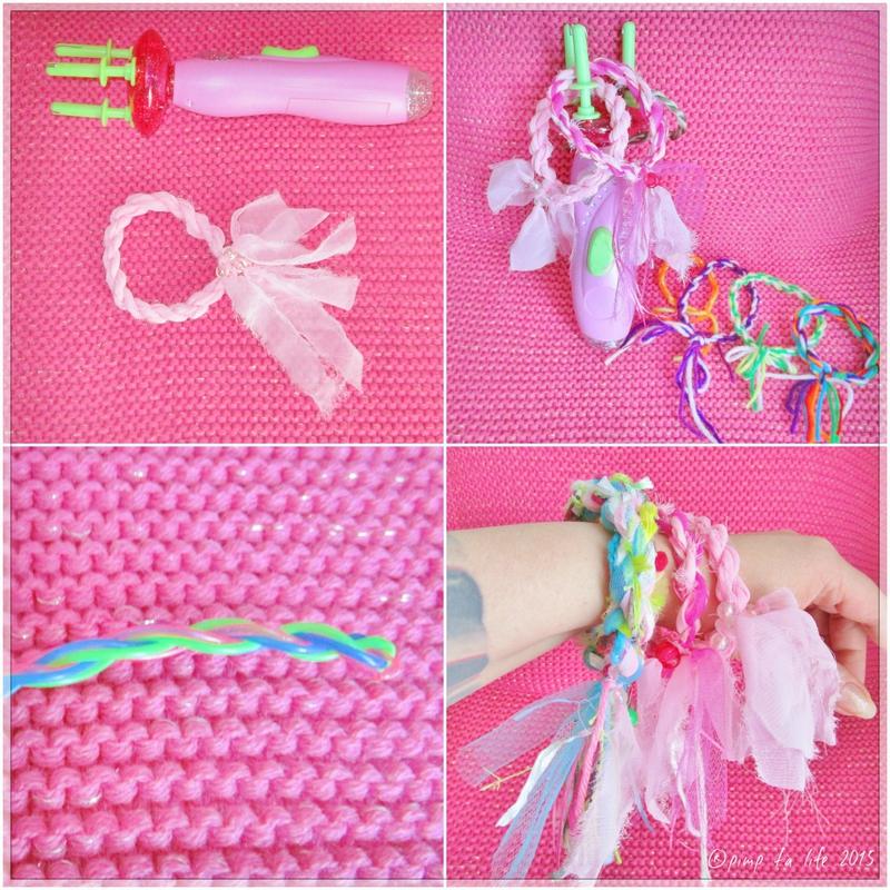 ®pimp ta life 2015 braceletss