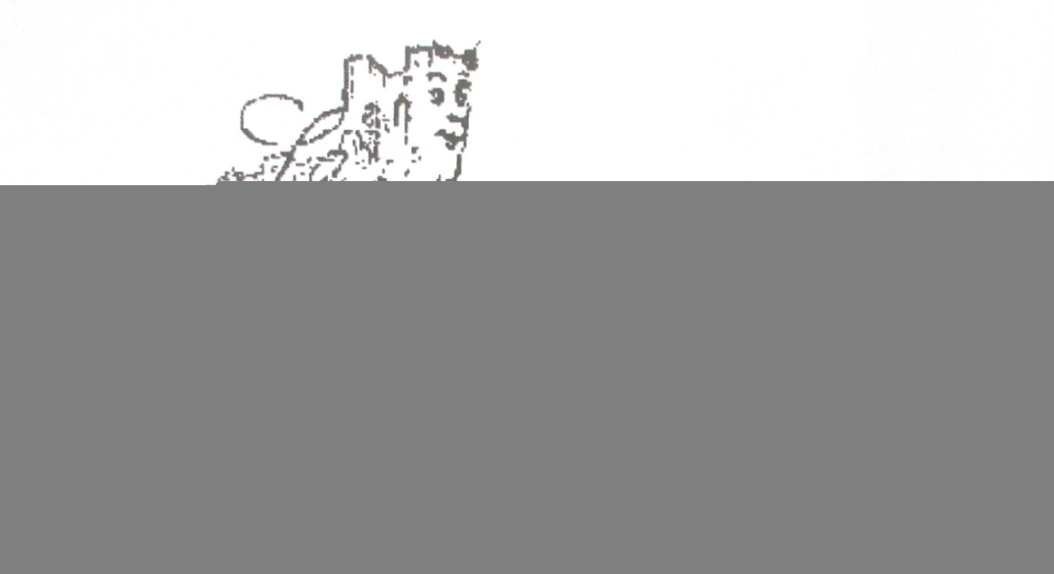 La Gazelle pennale
