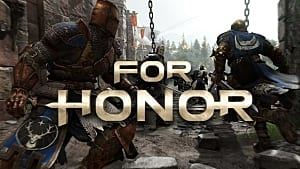 FOR_HONOR