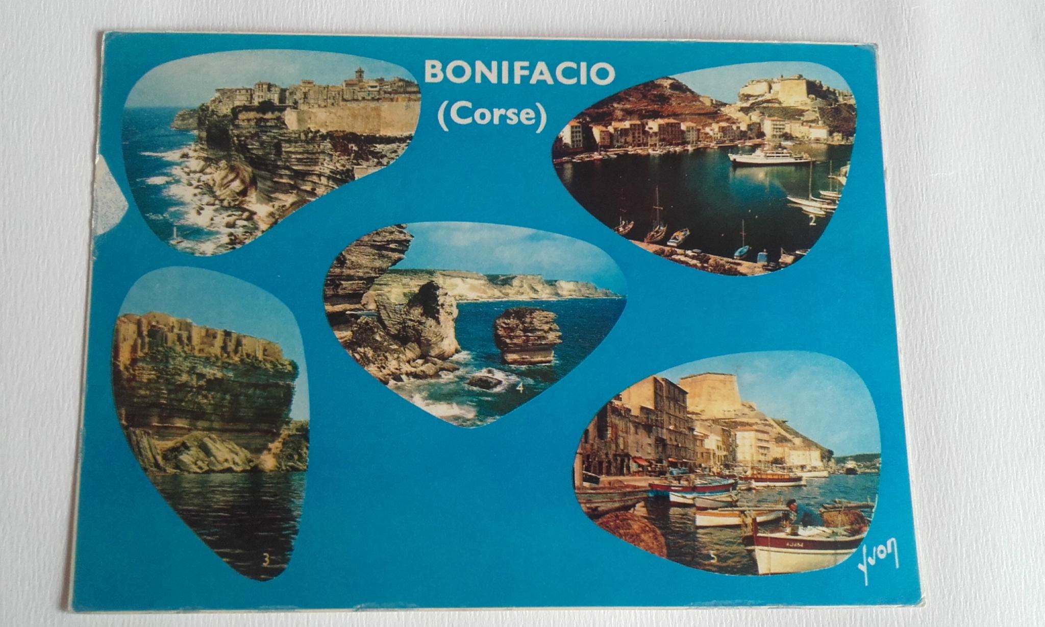 Bonifacio 1 datée 1977