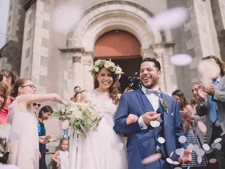 COMMENT POUSSER SON HOMME OU FEMME AU MARIAGE
