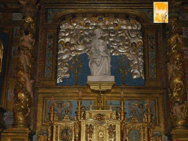 Sanctuaire Notre Dame de Bétharram