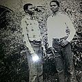 Jean-Pierre et Jean-Marie Kabongo