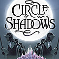 Circle of shadows#1, evelyn skye