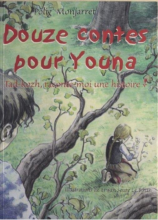 Douze contes pour Youna Mahouarn_1