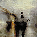 Adelaide's art gallery of south australia to host major j. m. w. turner exhibition in 2013