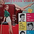 Hollywood stars (usa) 1956