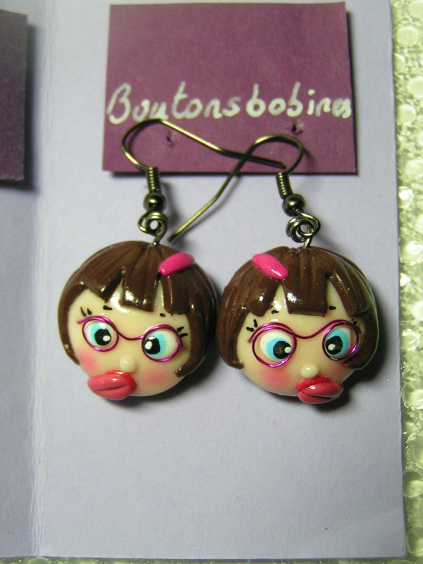 boucles chipie