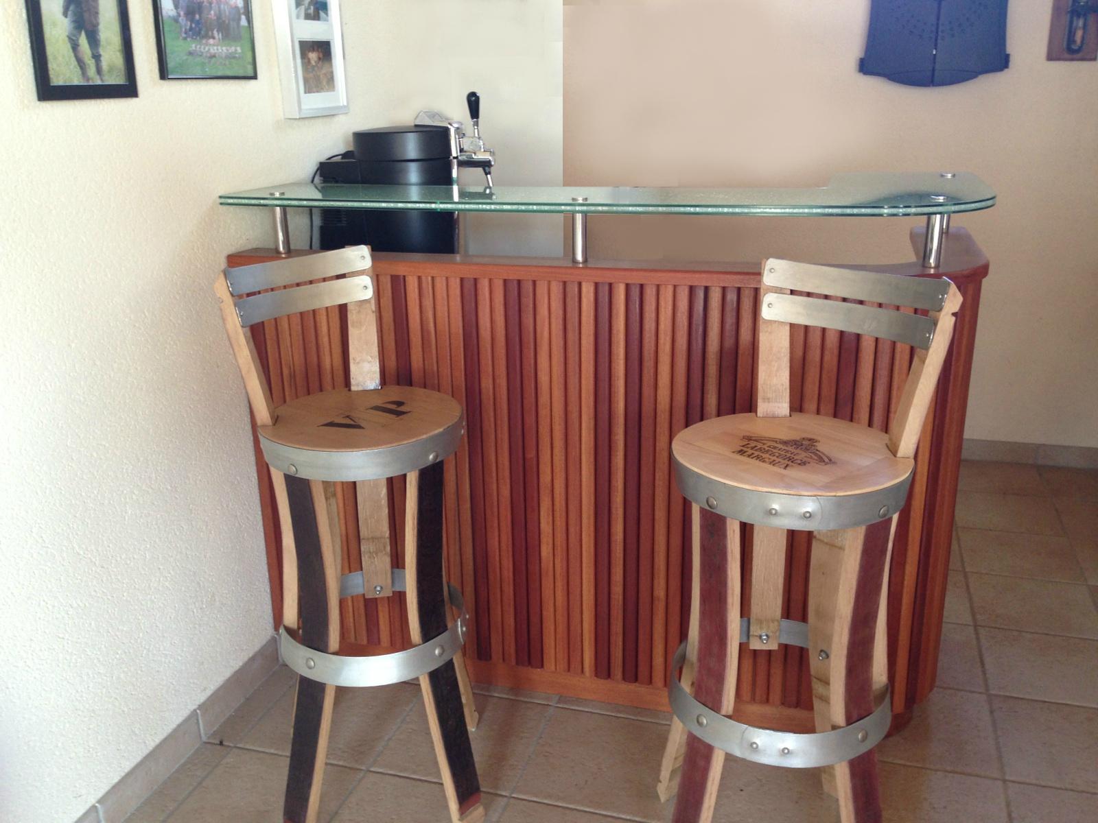 Chaises et tabouret de bar chaises haute de cuisine douelledereve for Tabouret chaise haute cuisine