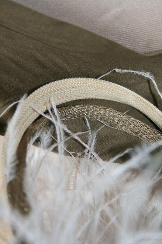 Edelweiss - Bronze et ivoire