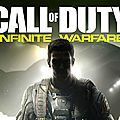 Call of duty : infinite warfare captivera les adeptes de jeux pc